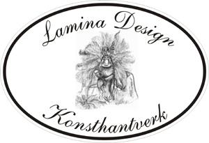 Konsthantverk med produkter i finaste lammull